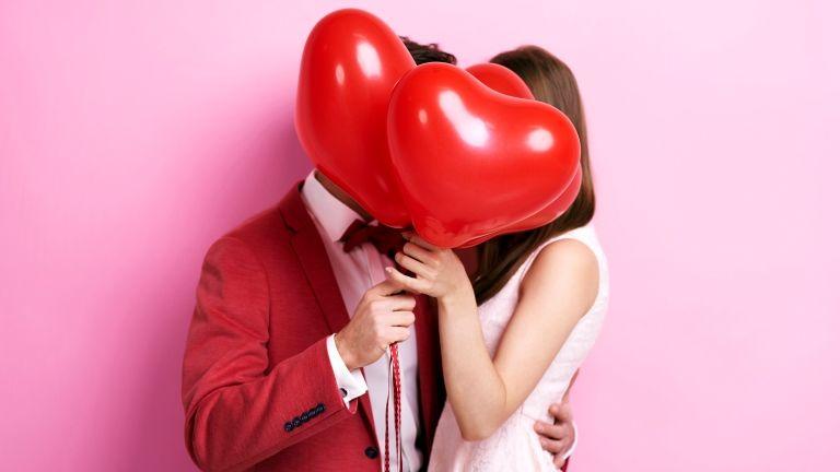 Mindenki vágyik a szeretet, a szerelem érzésére (fotó: Getty)