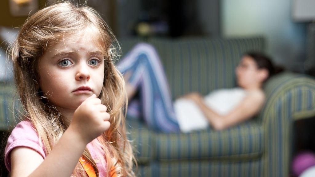 szülők gyereknevelés szerepcsere