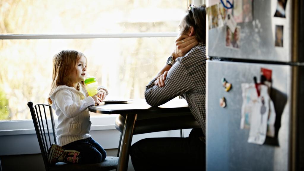 válás párkapcsolat gyerek