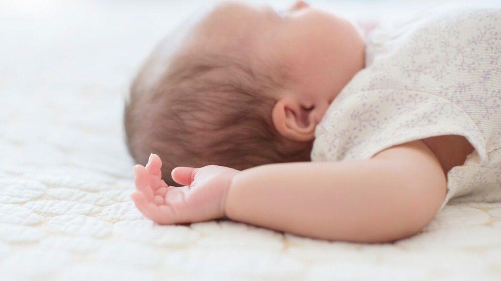 A babákra nem veszélyes a vírus