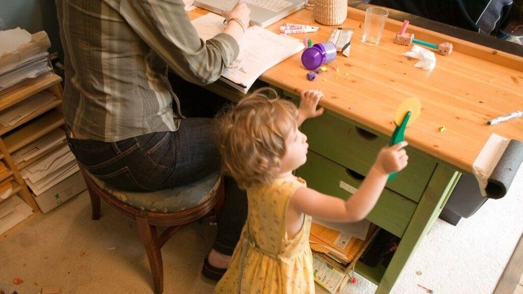Gyerekfelügyelet karantén esetén