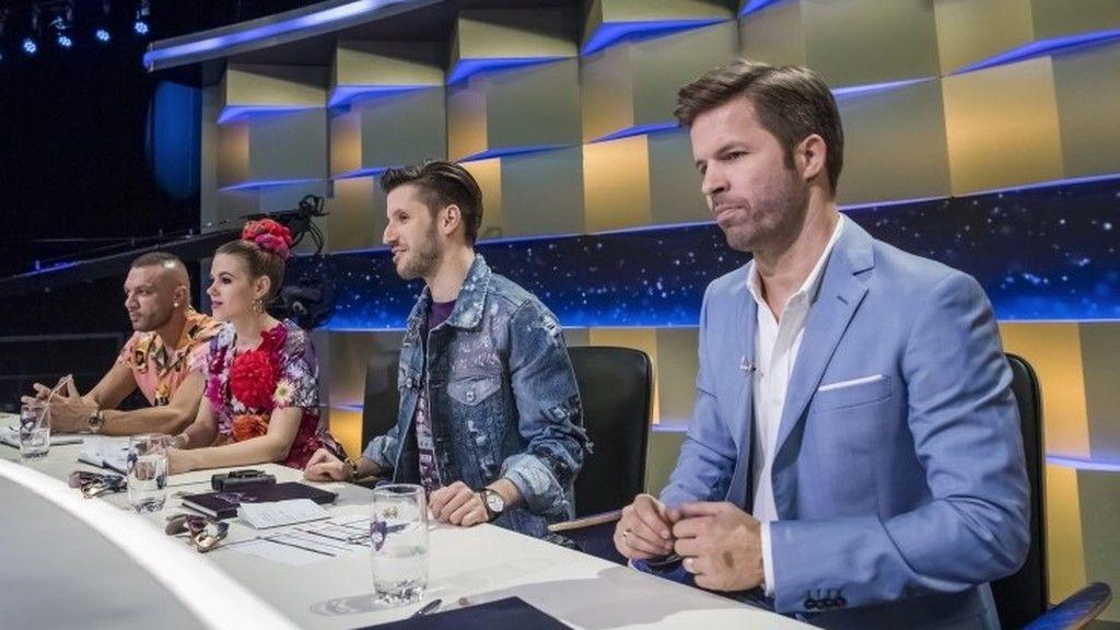 Fotó: smagpix/ RTL Klub / Sajtóklub