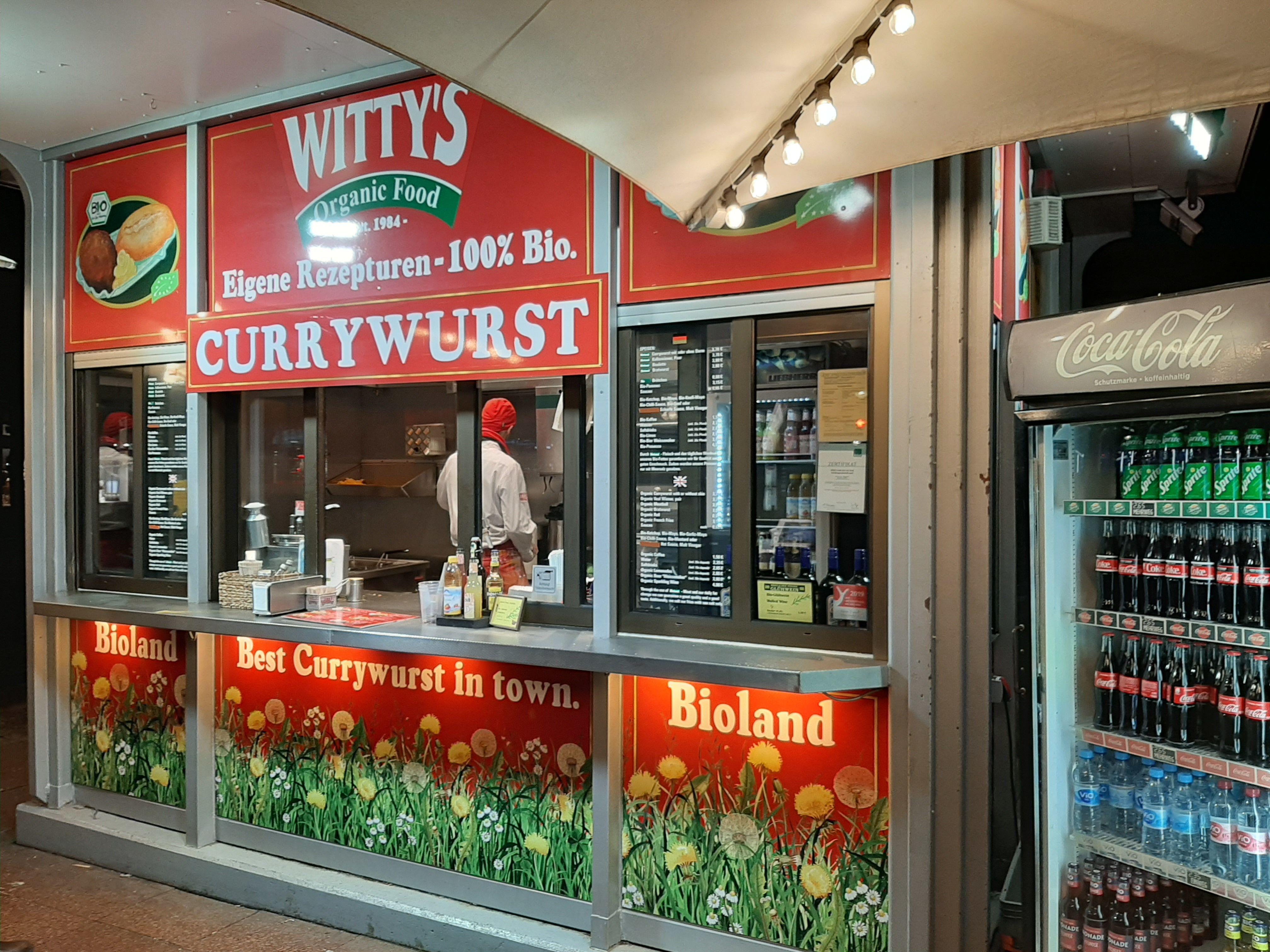 Egy hétig currywurstot ettem, és megpróbáltam megfejteni, miért imádják annyira a berliniek