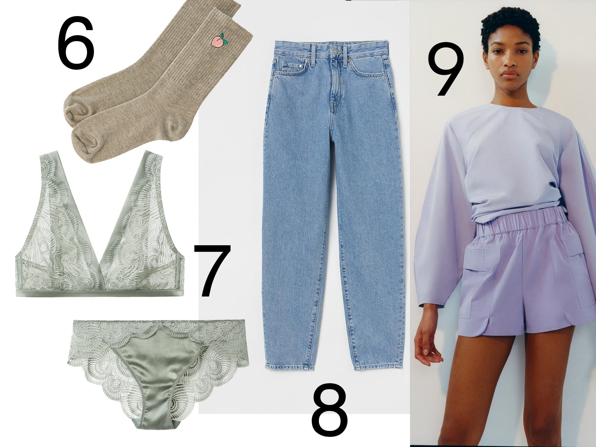 2020 tavasz: Környezettudatos fash fashion ruhák
