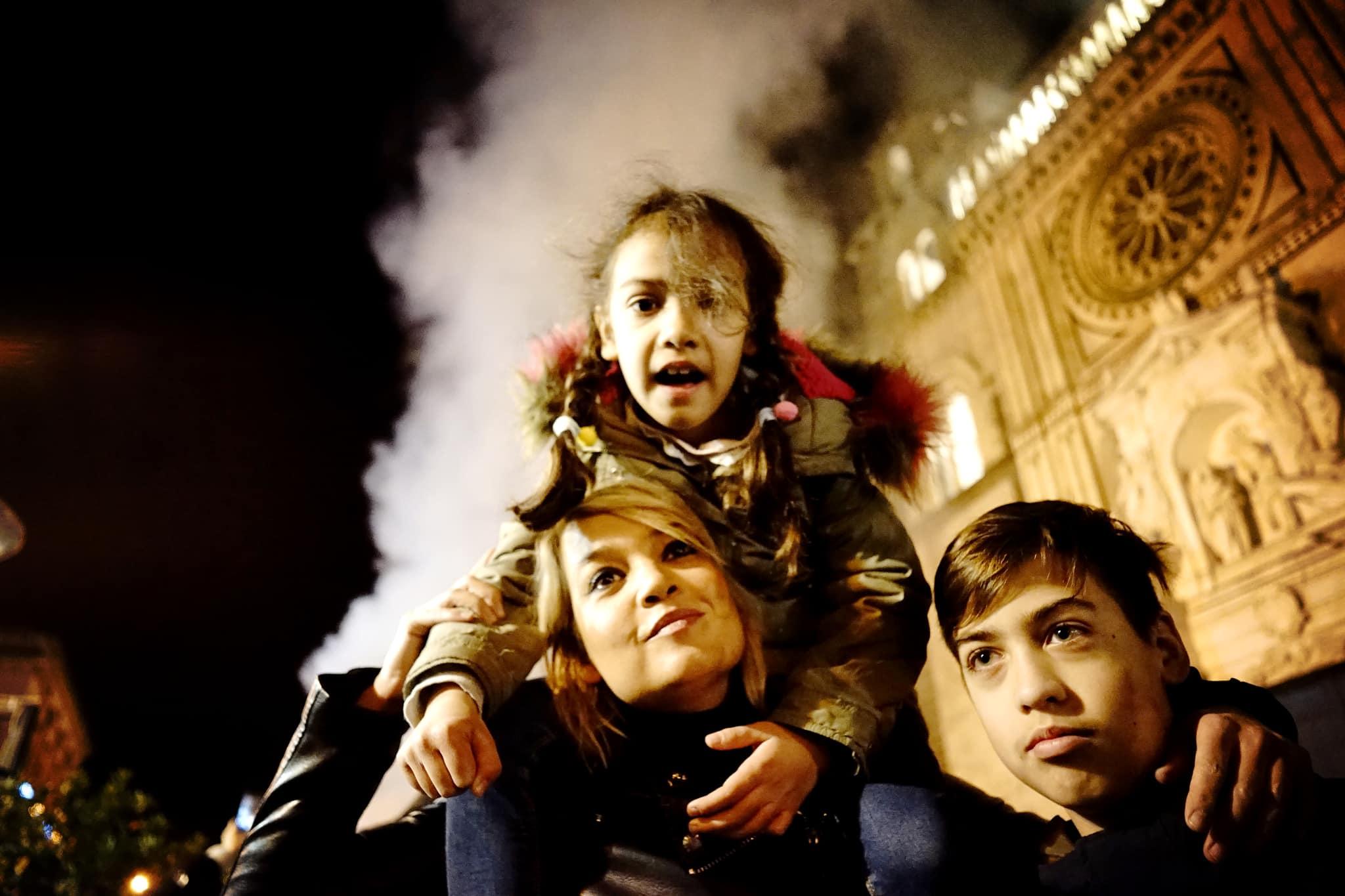 Szalai Nóri férjével és gyermekeivel hat év él Szicílián
