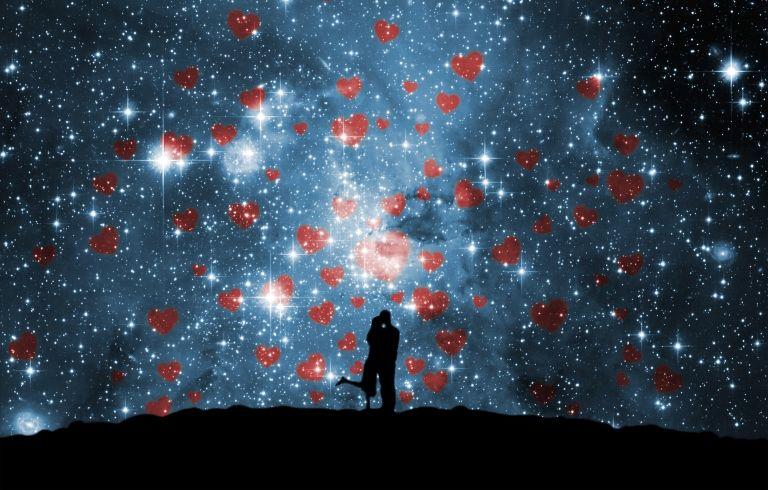 A horoszkóp szerint így nyerheted el álmaid férfijának szívét (fotó: Getty)