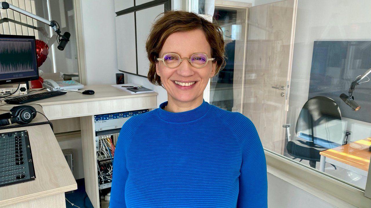 Balázsy Panna nem akart író lenne, de szembejött vele egy lehetőség