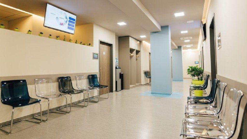 Fotó: Budai Egészségközpont