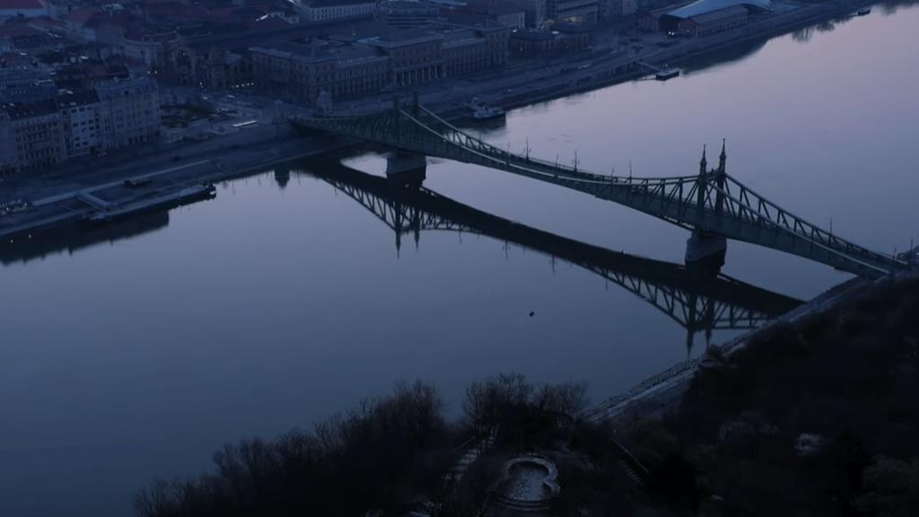Budapest, koronavírus