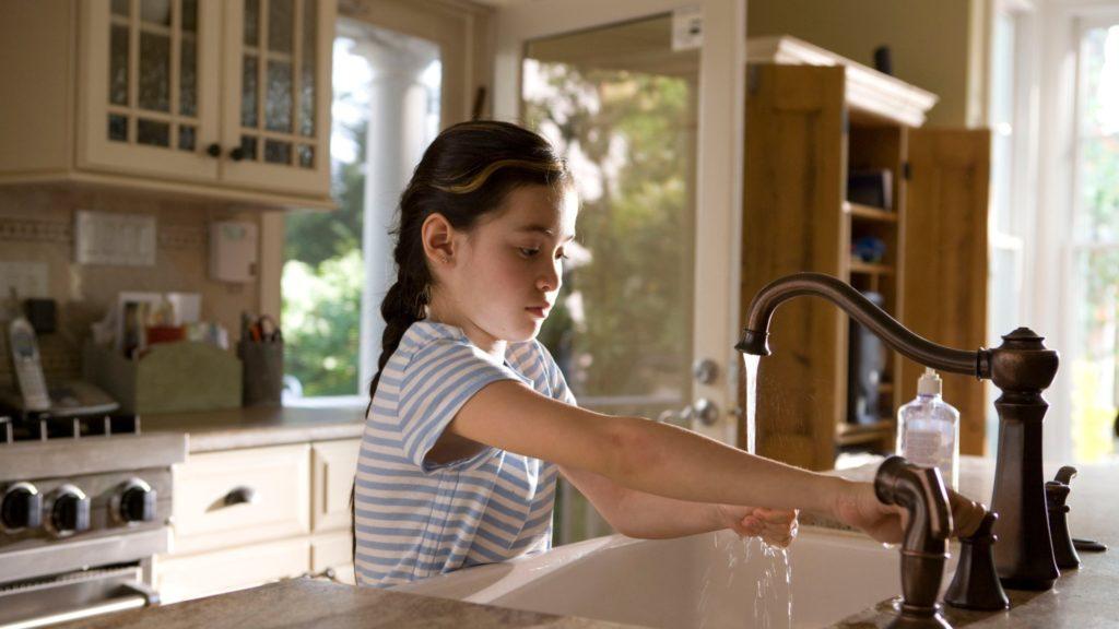 kézmosás fertőtlenítés higiénia instagram