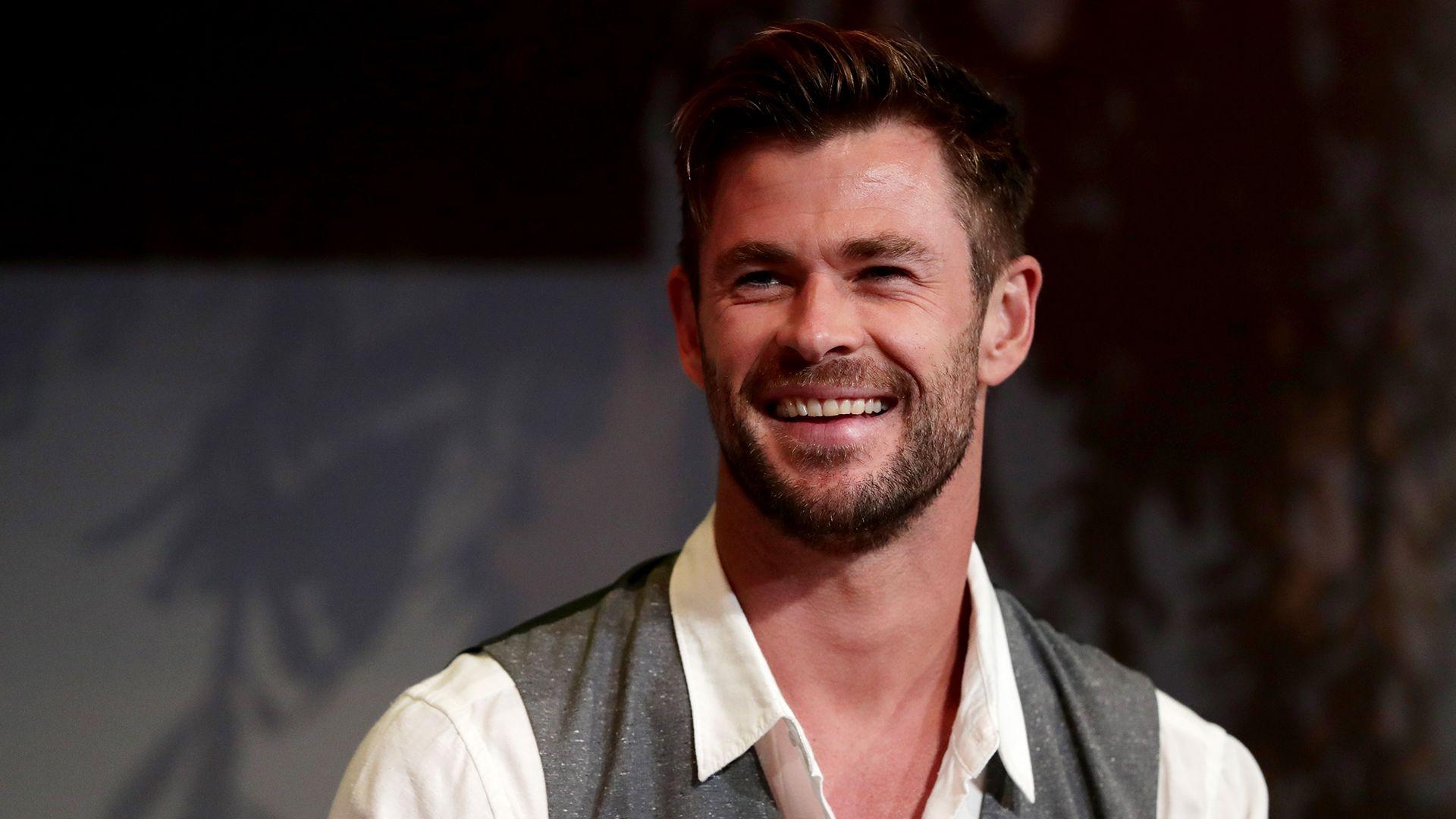 Chris Hemsworth ingyenessé tette Centr nevű fitnesz alkalmazását