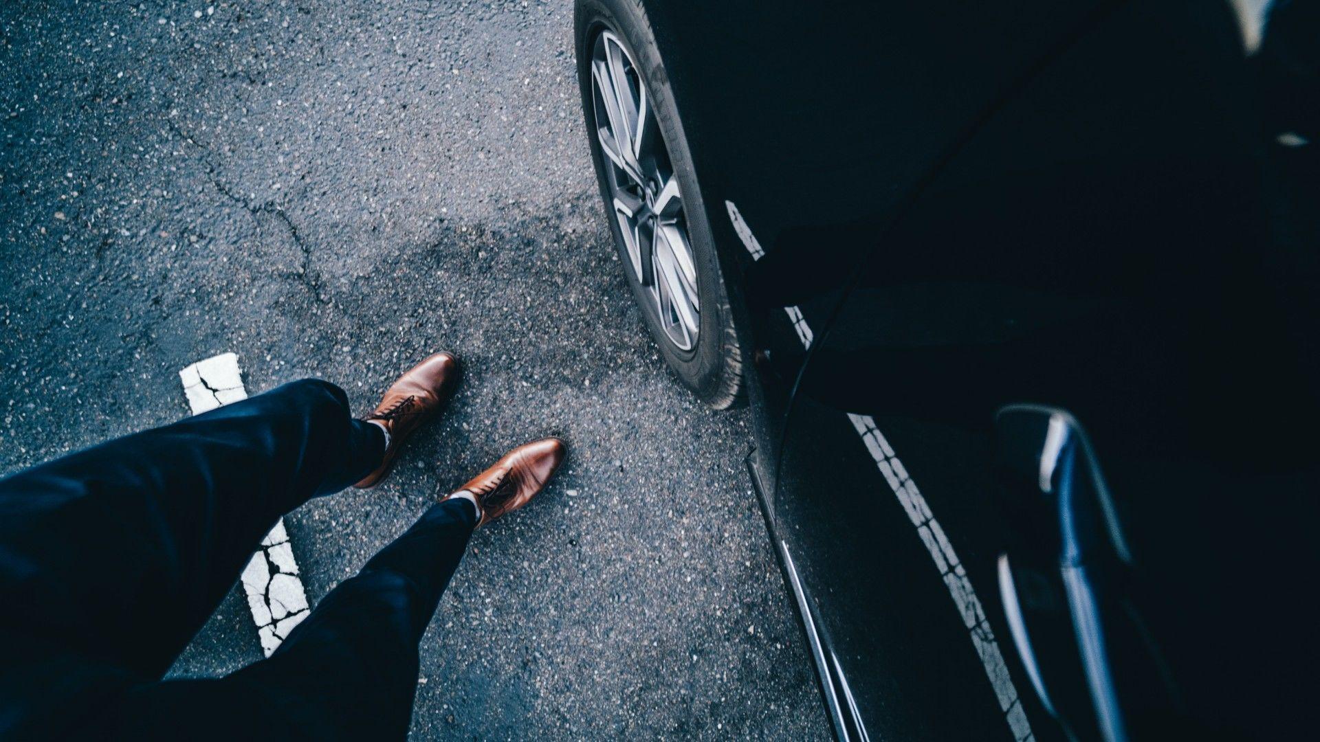 parkolás verekedés ügyészség
