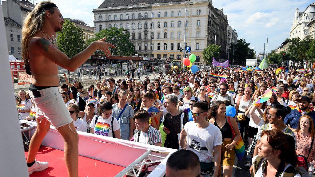 Budapest Pride