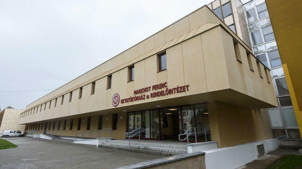 Markhot Ferenc Kórház
