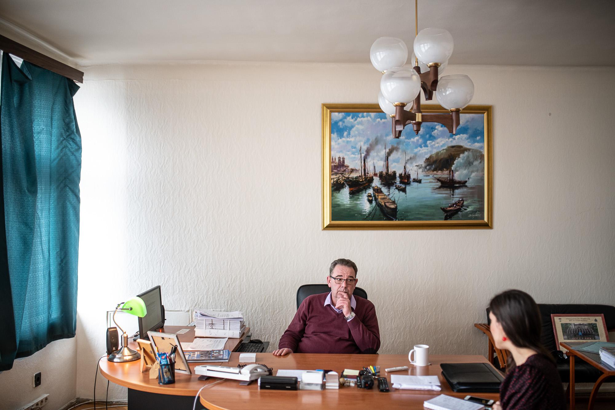 Hajdú Károly rendőr alezredes