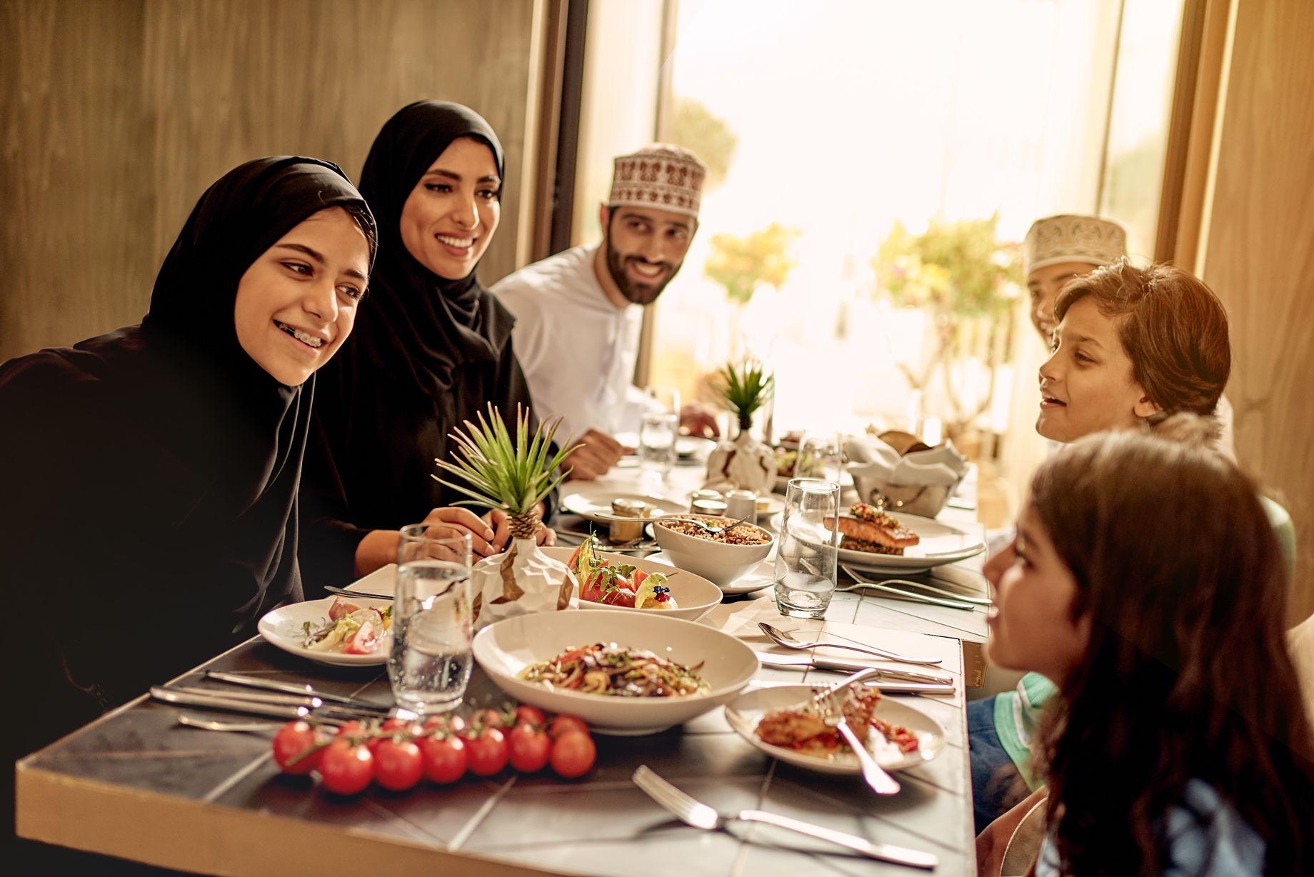 A közel-keleti konyhák olvasztótégelye – Az 5+1 legfinomabb dubai étel