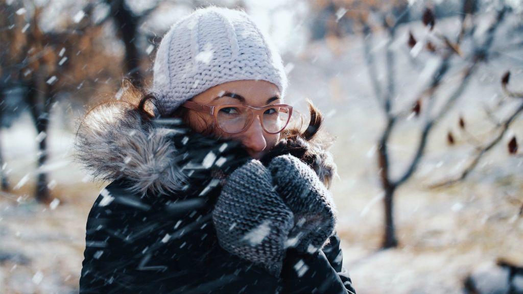 havazás tél