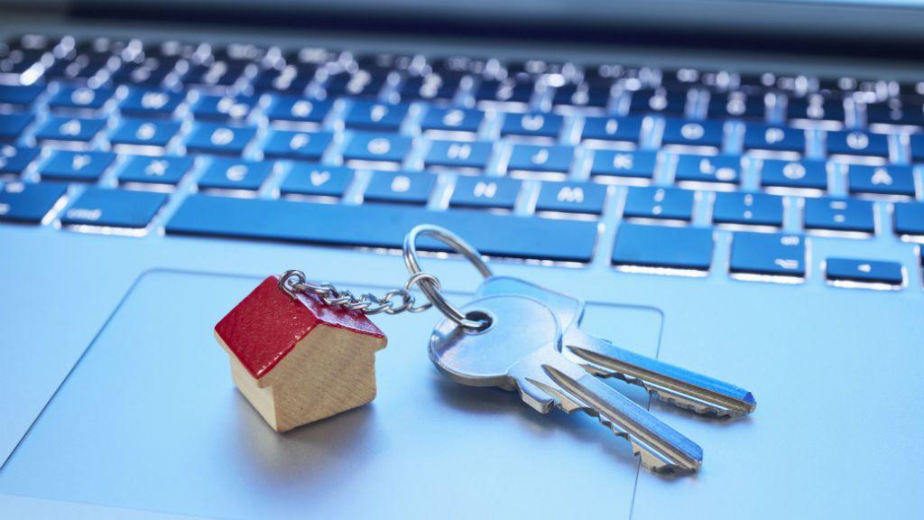 lakás ingatlan kulcs
