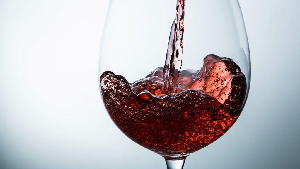 bor vörösbor