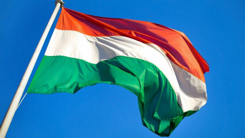 magyar zászló nemzeti ünnep