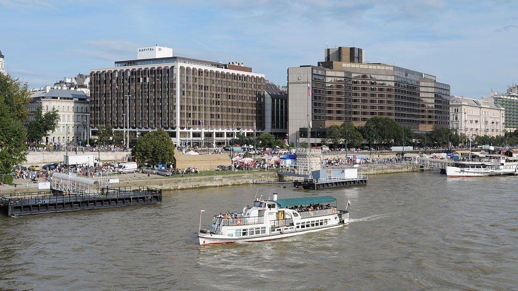 A budapesti szállodák akár három hónapra is bezárhatnak (Fotó: Getty Images)