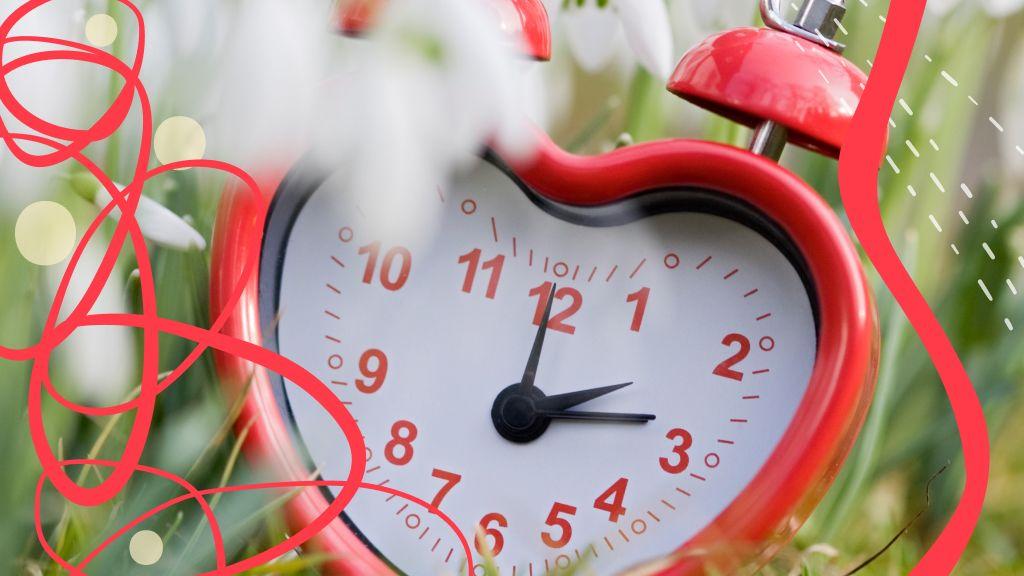 Vasárnap kezdődik a nyári időszámítás. Előre kell állítani az órákat (fotó:Getty)