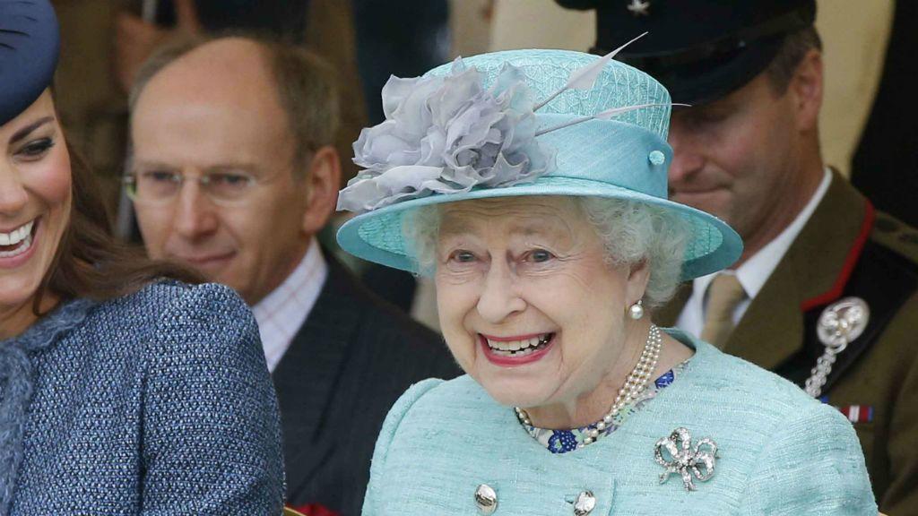 Lehet, hogy már II. Erzsébet királynő is pánikol a koronavírus miatt?