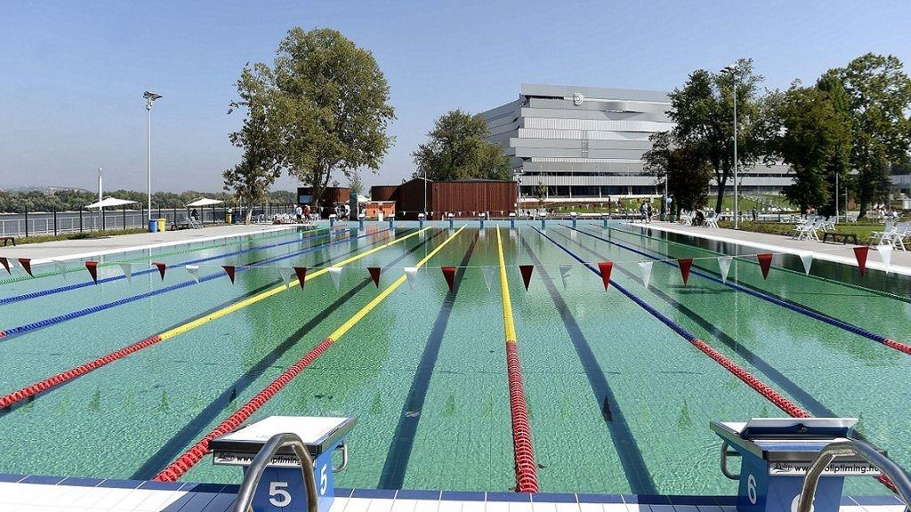 Májusban nem telik meg sportolókkal a Duna Aréna
