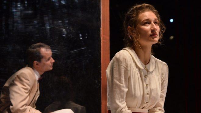 A Miskolci Nemzeti Színház Édes Anna című előadása - Fotó: MNSZ, Éder Vera