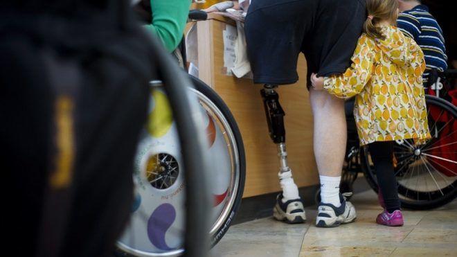 Ki tudja meddig tart a szünet és mi lesz az OORI betegeivel - Fotó: MTI