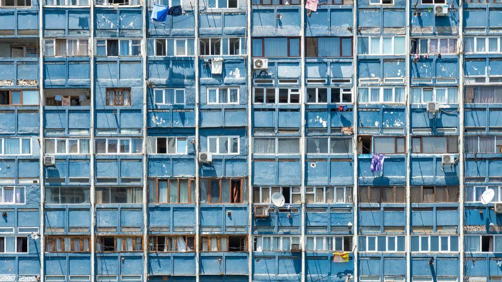 A koronavírus-járvány a hazai lakáspiac helyzetét már most befolyásolta. Illusztráció: Etienne Girardet on Unsplash