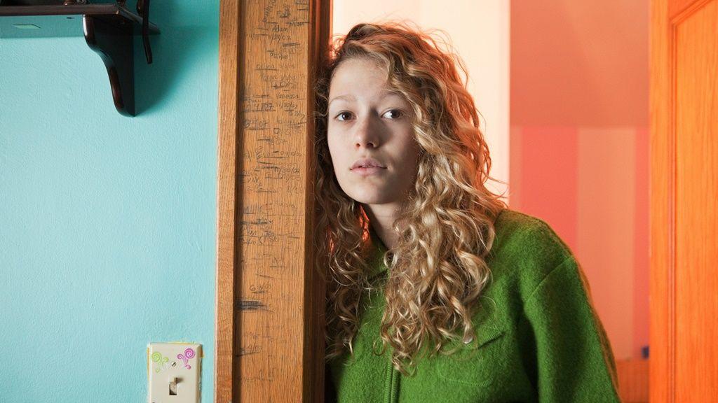 Szomorú kamaszlány (Fotó: Getty Images)
