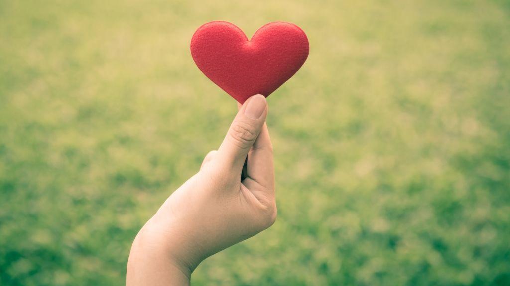 Mindennél fontosabb most a szeretet (fotó: Getty)