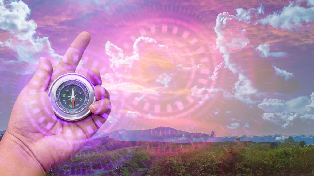 A kínai horoszkóp szerint ma érdemes a jövőt tervezni, a céloknak új energiát adni (fotó: Getty)