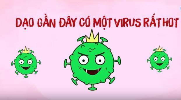 koronavírus vírus járvány videó hasznos