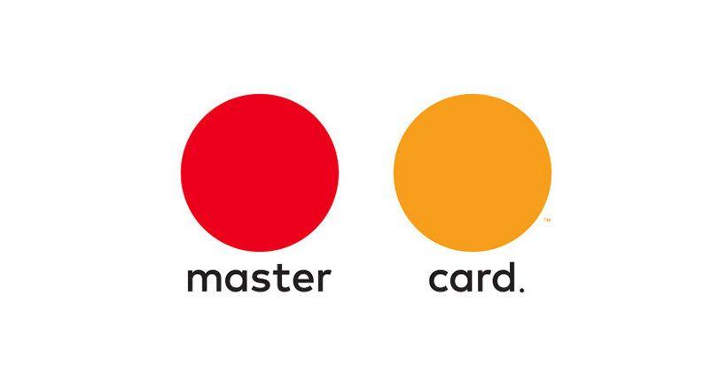 Ilyen lehetne a logó, ha a koronavírus-helyzetre hangolnák: Mastercard