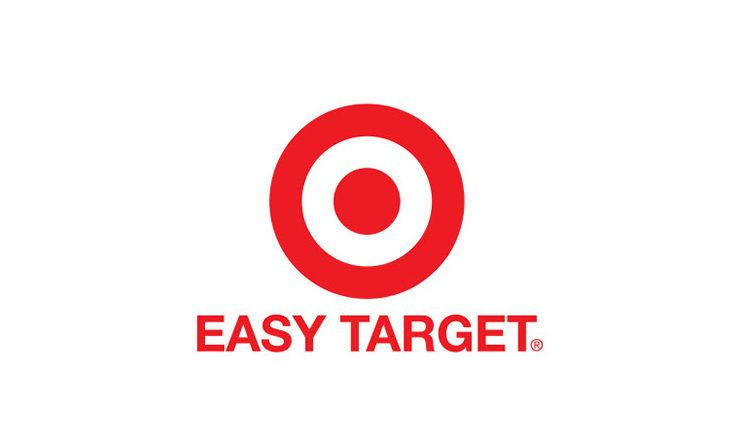 Ilyen lehetne a logó, ha a koronavírus-helyzetre hangolnák: Target ruhamárka