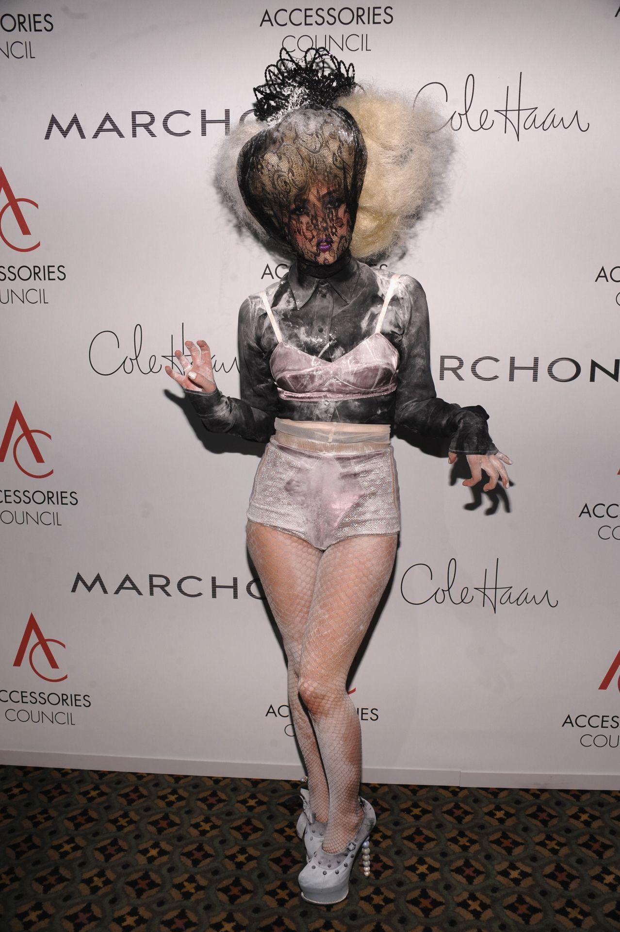 Lady Gaga egy 2009-es New York-i eseményen.