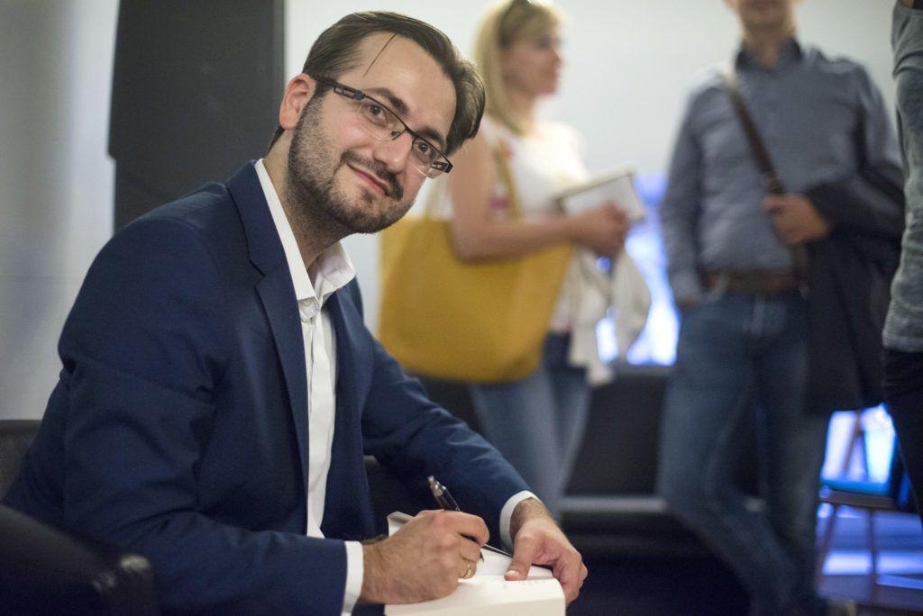 Limpár Imre (Fotó: Lakos Gábor)