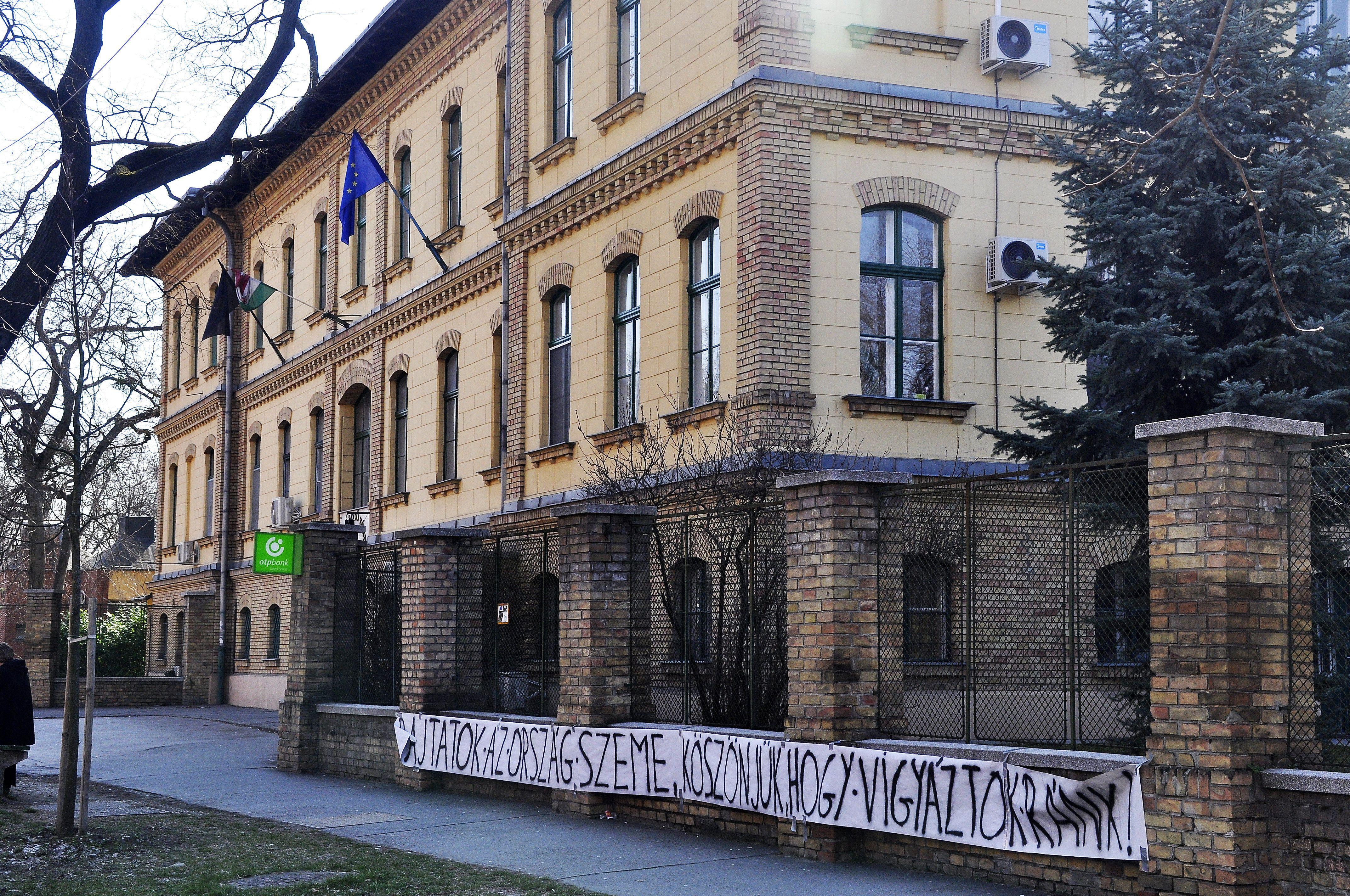 MTVA/Bizományosi: Balaton József