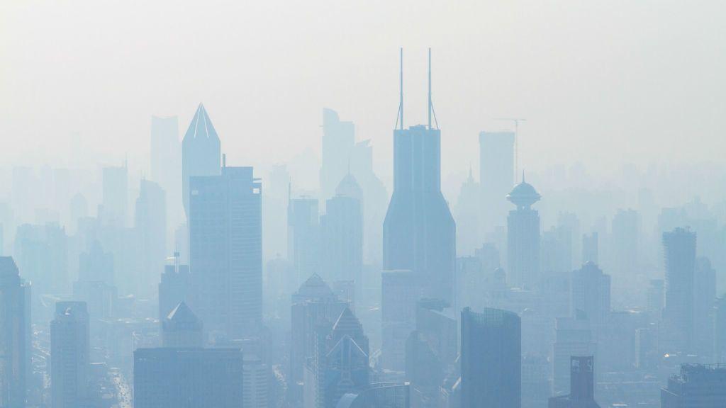 Hízunk a légszennyezéstől - Fotó: Holger Link on Unsplash