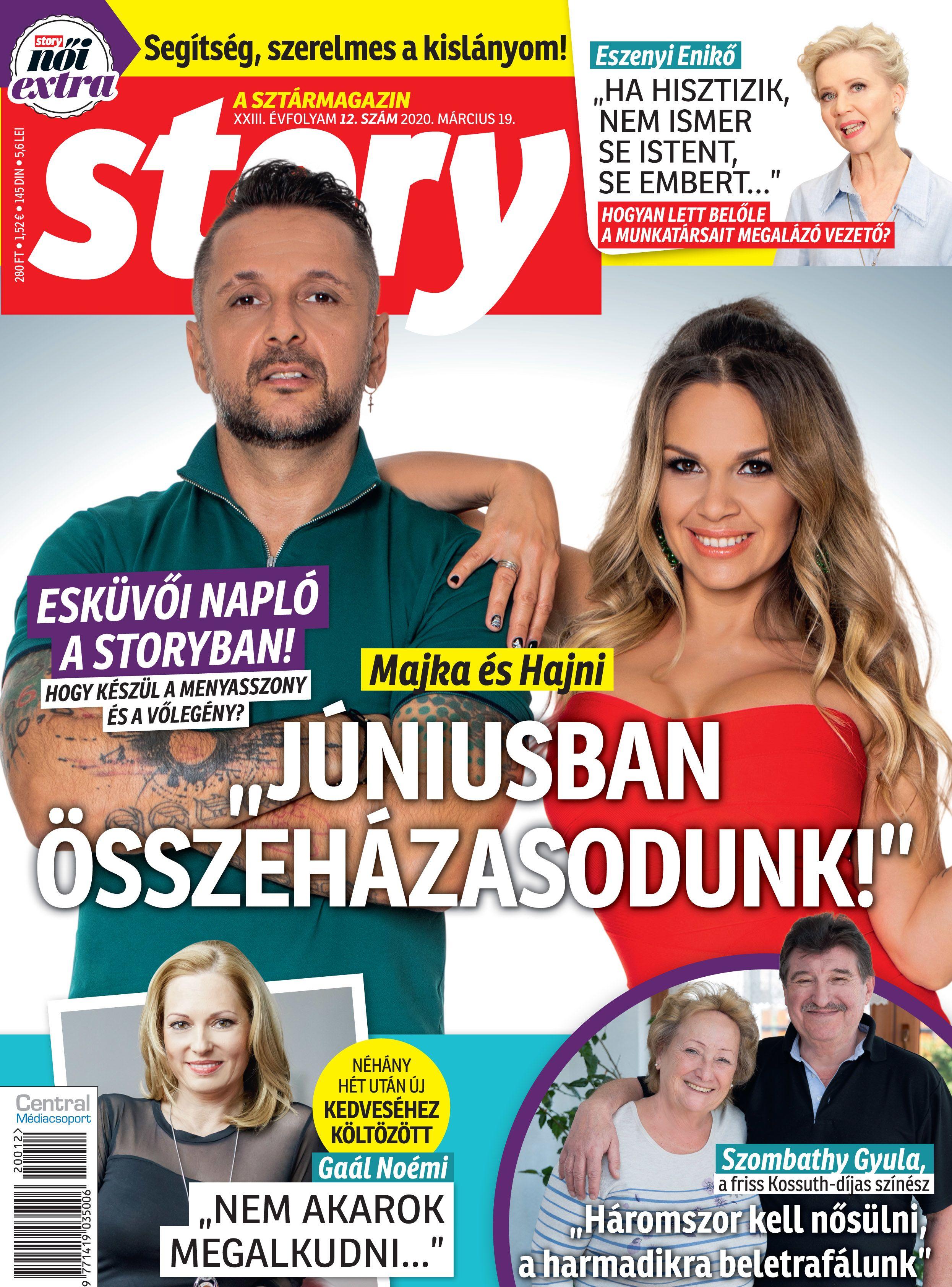 A Story magazin