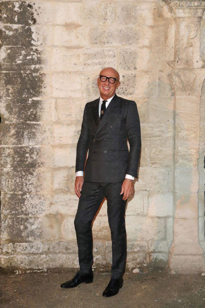 Marco Bizzarri a Gucci vezérigazgatója (Fotó: Vittorio Zunino Celotto/Getty Images for Gucci)