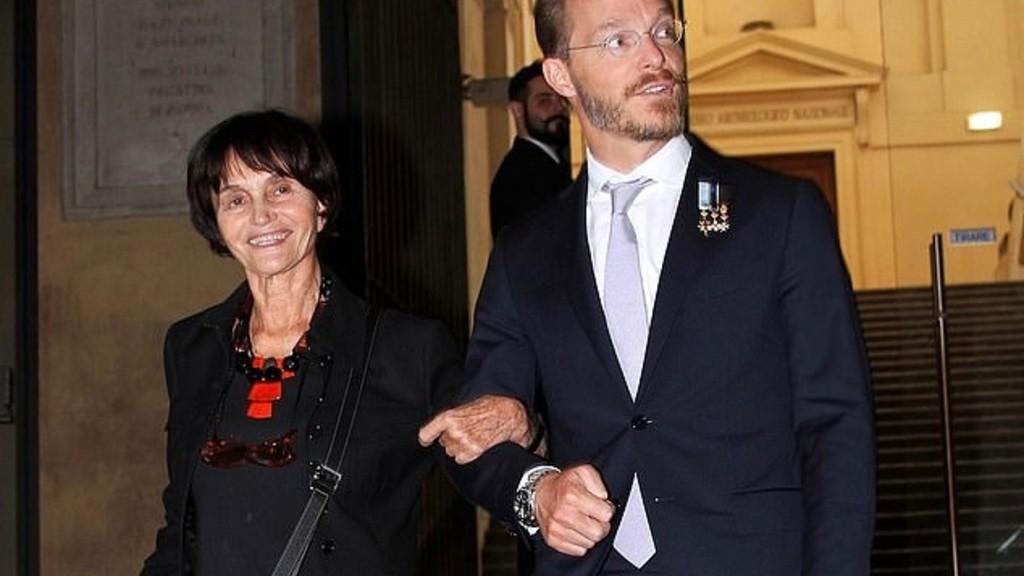 maria teresa spanyol hercegnő gyász