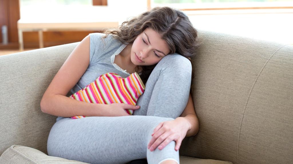 menstruáció test tisztelet
