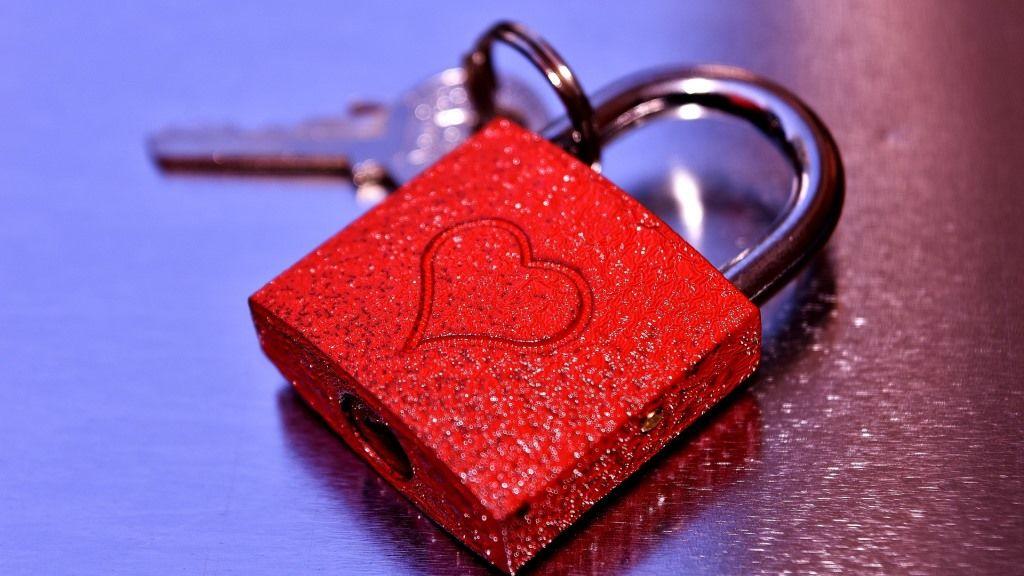 Te vagy a béke kulcsa... (fotó: Getty)