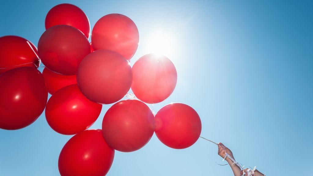 Péntektől egyre több okod lehet az optimista hangulatra (fotó: Getty)