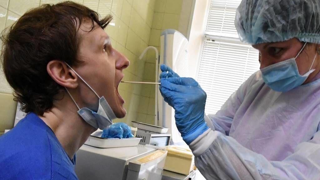 A koronavírus tünetei