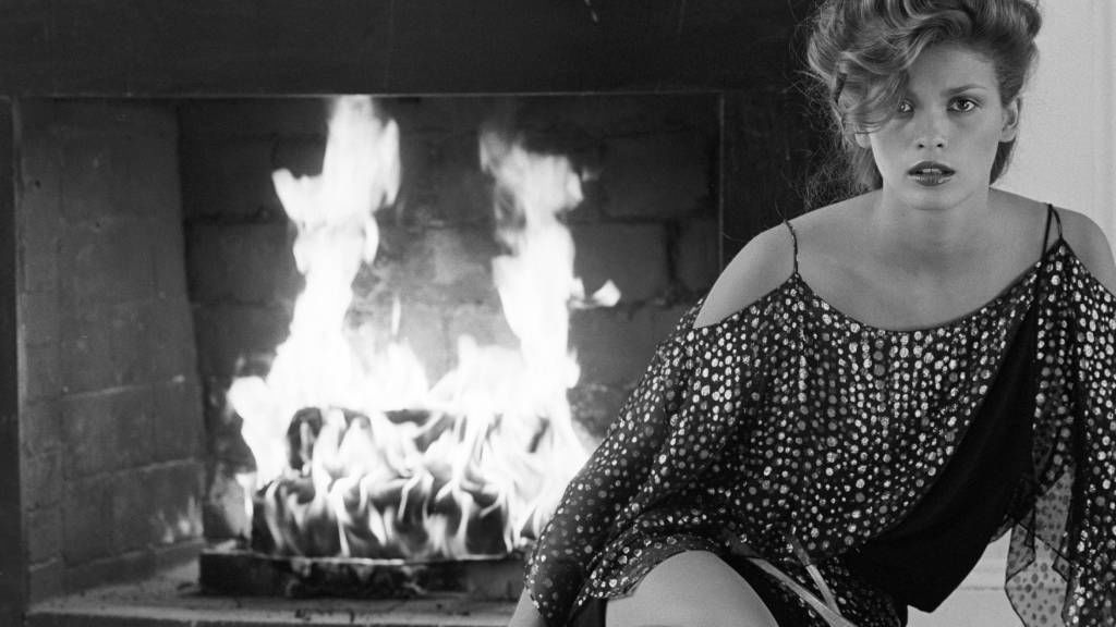 Gia Carangi topmodell élete