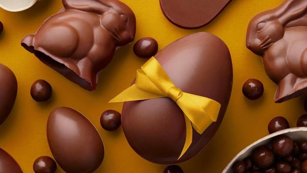 Mit kezdjünk a maradék csokinyuszival?